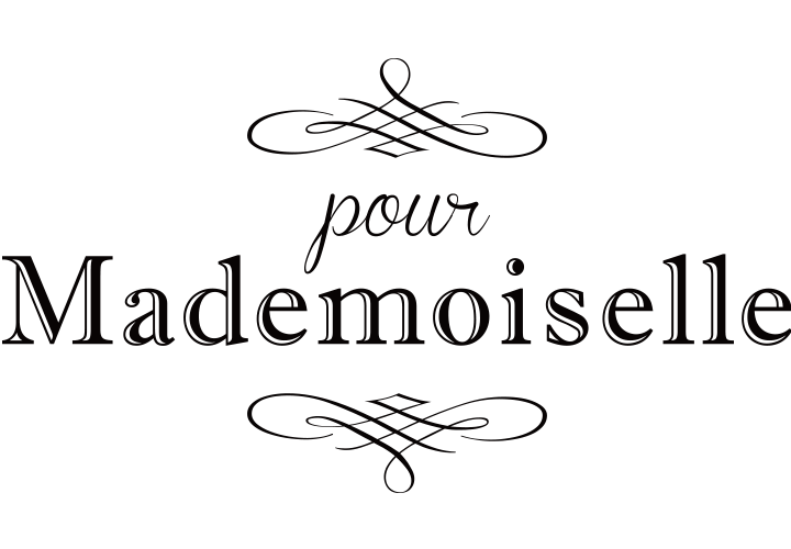pour Mademoiselle