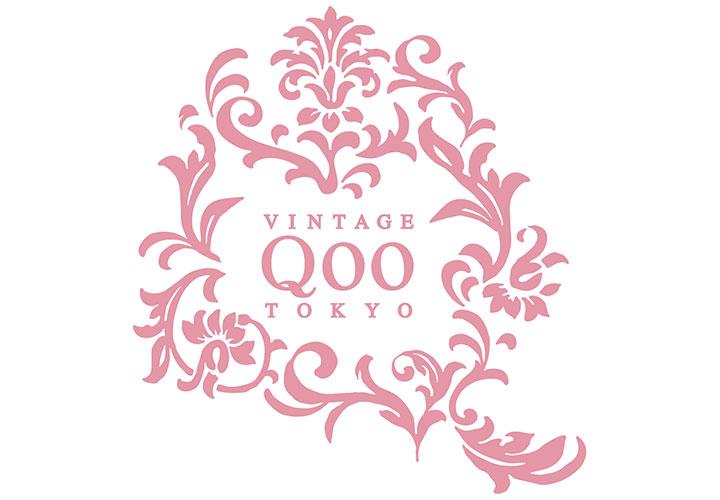 VINTAGE QOO TOKYO ラフォーレ原宿店