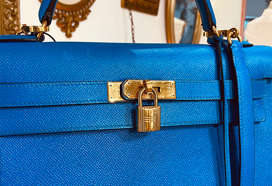 The world's most valuable luxury brand HERMES