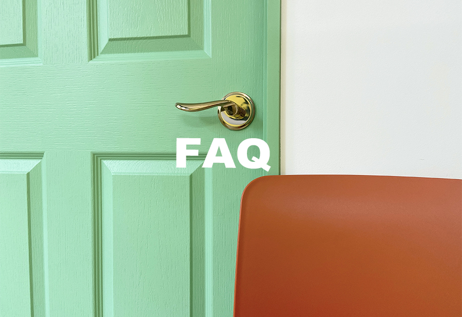 FAQs Frequently Asked Questions Before contacting us..